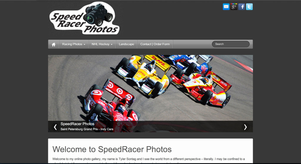 SpeedRacer Photos